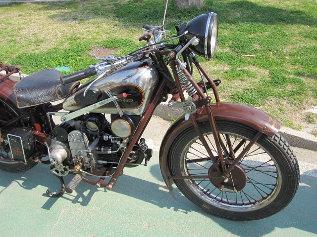 moto guzzi sport-15 - 1932/250312 677