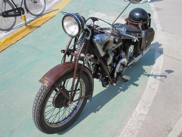 moto guzzi sport-15 - 1932/250312 681