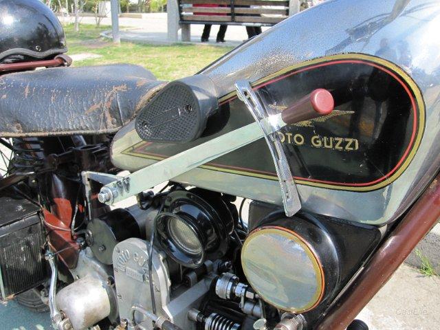 moto guzzi sport-15 - 1932/250312 693