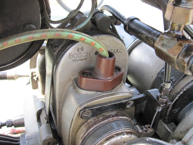 moto guzzi sport-15 - 1932/250312 714